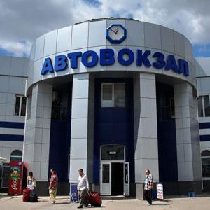 Автовокзалы Железноводска