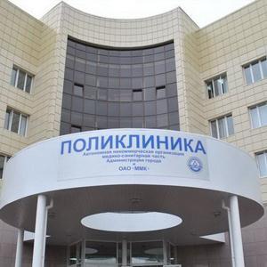 Поликлиники Железноводска