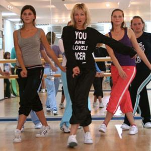 Школы танцев Железноводска