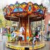 Парки культуры и отдыха в Железноводске