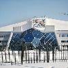 Спортивные комплексы в Железноводске