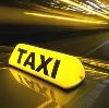 Такси в Железноводске