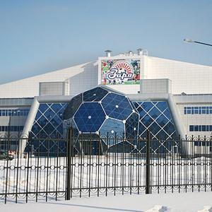 Спортивные комплексы Железноводска