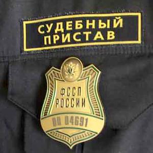 Судебные приставы Железноводска
