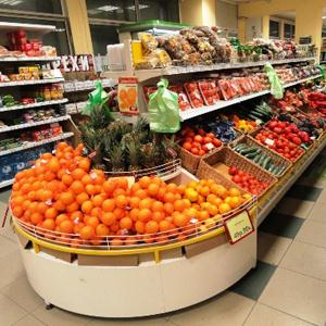 Супермаркеты Железноводска
